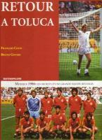 Retour à Toluca / druk 1 - Colin, F.