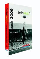 Brinvest voetbaljaarboek / 2009 / druk 1