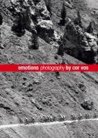Emotions / druk 1 - Vos, C.; Bergsma, J.; Holthausen, J.