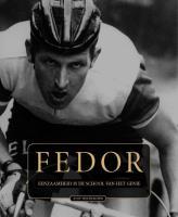 Fedor / druk 1 - Holthausen, Joop
