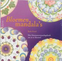 Bloemenmandala's / druk 1 - Kruid, B.