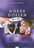 Goede Doelen Gids / 2008 / druk 1