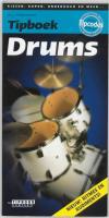 Tipboek drums / druk 4 - Pinksterboer, H.