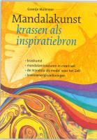 Mandalakunst - krassen als inspiratiebron / druk 1 - Molenaar, G.