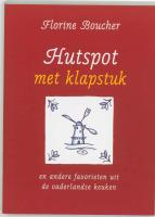Hutspot met klapstuk / druk 1 - Boucher, F.