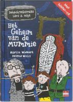 Het geheim van de mummie + CD / druk 1 - Widmark, M.