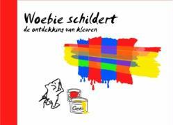 Woebie schildert / druk 1 - Hartog, A. de; Strelitski, M.