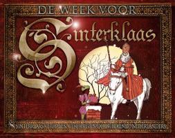 De week voor Sinterklaas / druk 1 - Staartjes, A.