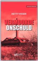 Vermoorde onschuld / druk 1 - Visser, H.