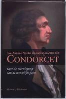 Over de vooruitgang van de menselijke geest / druk 1 - Caritat, markies van Condorcet, J.-A.-N. de