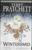 Wintersmid / druk 2 - Pratchett, T.