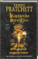 Mirakelse Maurits / druk 2 - Pratchett, T.