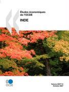 Tudes Conomiques de L'Ocde: Inde 2007 - Oecd Publishing, Publishing