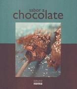 Sabor a Chocolate - Neira Restrepo, Maria Lia