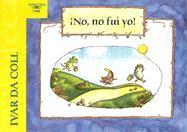 No, No Fui Yo! - Da Coll, Ivar