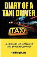 Diary of a Taxi Driver - Mingjie Phd, Cai