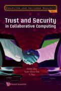 Trust and Security in Collaborative Computing - Dai, Yuan-Shun; Pan, Yi; Zou, Xukai