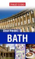 Bath.
