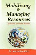 Mobilizing and Managing Resources - Kiiru, MacMillan