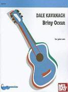Briny Ocean: For Guitar Solo