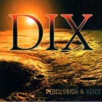 Percussion & Voice - Dix