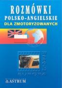 Rozmowki pol-ang dla zmotoryzowanych+KA/388302 - Henger, Kamila Anna
