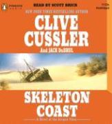 Skeleton Coast - Cussler, Clive; Du Brul, Jack B.