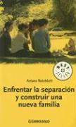 Enfrentar La Separacion y Construir Una Nueva Familia - Roizblatt, Arturo
