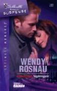 Undercover Nightingale - Rosnau, Wendy