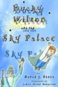 Bucky Wilson and the Sky Palace - Stott, David J.