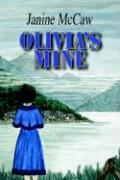 Olivia's Mine - McCaw, Janine