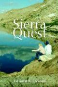 Sierra Quest - Etzkorn, Edward R.