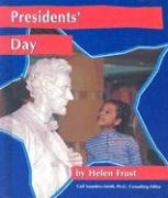 Presidents' Day - Frost, Helen