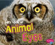 Let's Look at Animal Eyes - Perkins, Wendy