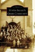 Staten Island's Greek Community - Charitis, Christine Victoria
