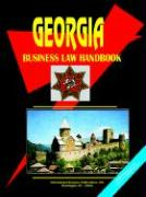 Georgia Business Law Handbook