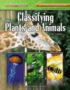 Classifying Plants and Animals - Parker, Lewis
