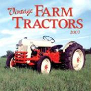 Vintage Farm Tractors 2007