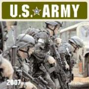 U.S. Army 2007 - Bryant, Russ