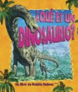 Que Es un Dinosaurio? - Walker, Niki; Kalman, Bobbie