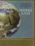 Political Handbook of the Middle East