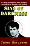 Sins of Darkness - Musgrave, James Ray