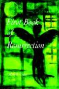 First Book of Resurrection - Vega, Knell