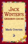 Jack Winters' Gridiron Chums - Overton, Mark