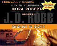 Memory in Death - Robb, J. D.