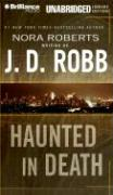 Haunted in Death - Robb, J. D.