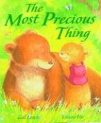 The Most Precious Thing - Lewis, Gill