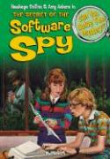 The Secret of the Software Spy: & 8 Other Mysteries - Masters, M.