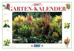 Garten-Kalender 2007