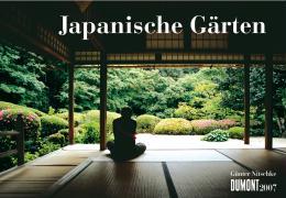 Japanische Gärten 2007. Kalender